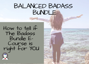 Balanced Badass