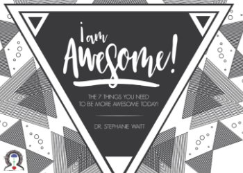 I Am Awesome E-Book